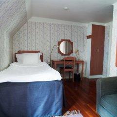 Отель Annex 1647 комната для гостей фото 5