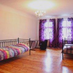 Riga Park Hostel комната для гостей фото 2