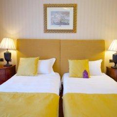 Hotel Excelsior Palace Palermo комната для гостей фото 3
