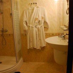 Hotel Elegant Lux 3* Стандартный номер с различными типами кроватей фото 4