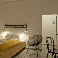 Отель Zalamera B&B комната для гостей фото 3