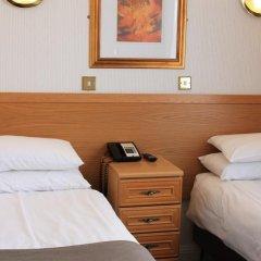 Отель Regency Hotel Westend Великобритания, Лондон - отзывы, цены и фото номеров - забронировать отель Regency Hotel Westend онлайн комната для гостей фото 4