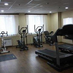 Angel Hotel фитнесс-зал фото 2