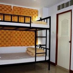 Home Base Hostel Adults Only Кровать в женском общем номере