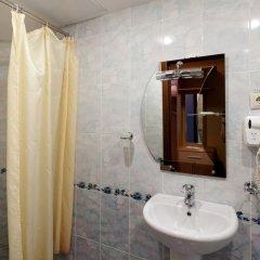 Гостиница Via Sacra 3* Номер Эконом разные типы кроватей фото 15