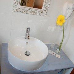 Отель Trulli Soave Альберобелло ванная фото 2