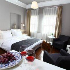 Отель Miel Suites Студия фото 2