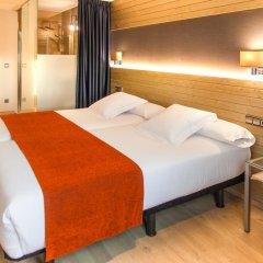 Hotel Avenida 3* Стандартный номер с различными типами кроватей фото 5