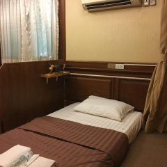 Отель B&b 22 House 3* Кровать в общем номере
