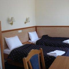 Truskavets 365 Hotel 3* Стандартный номер с двуспальной кроватью фото 4