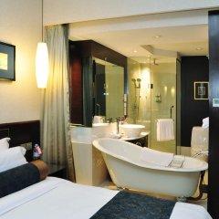Shanghai Grand Trustel Purple Mountain Hotel 5* Представительский номер с различными типами кроватей фото 2
