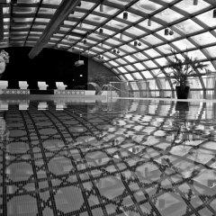 Отель City Park Hotel & Residence Польша, Познань - отзывы, цены и фото номеров - забронировать отель City Park Hotel & Residence онлайн интерьер отеля фото 3