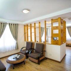 Copac Hotel 3* Люкс фото 6