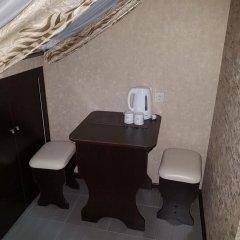 Гостиница Астра 3* Номер Эконом с разными типами кроватей фото 5