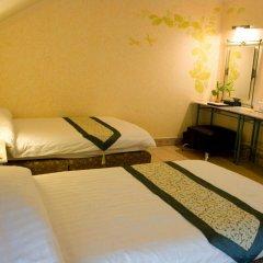 Отель Horseshoe Point Pattaya 3* Номер Делюкс с различными типами кроватей