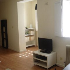 Отель Casa Da Chica Апартаменты разные типы кроватей фото 18