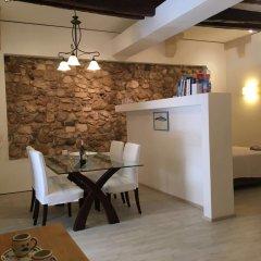 Отель Lovely house in Ortigia Сиракуза комната для гостей фото 5