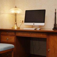 Парк-Отель 4* Люкс с разными типами кроватей фото 6