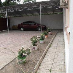 Отель Green Hostel Кыргызстан, Бишкек - отзывы, цены и фото номеров - забронировать отель Green Hostel онлайн парковка
