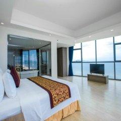 Отель Golden Peak Resort & Spa 5* Люкс фото 13