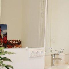 Отель Tree House ванная