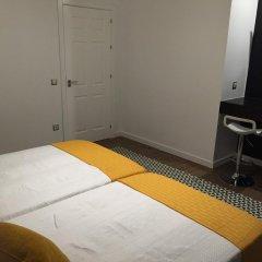 Hotel Campoblanco Сьюдад-Реаль удобства в номере