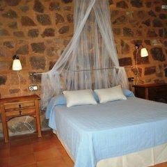 Hotel Rural de Berzocana комната для гостей фото 5