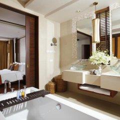 Отель Movenpick Resort Bangtao Beach 5* Люкс с бассейном и двумя спальнями фото 2