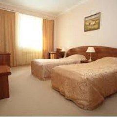 Отель Bistro Taq Kerakur 4* Стандартный номер с разными типами кроватей фото 3