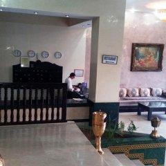 Отель Majorelle Марокко, Марракеш - отзывы, цены и фото номеров - забронировать отель Majorelle онлайн интерьер отеля фото 3