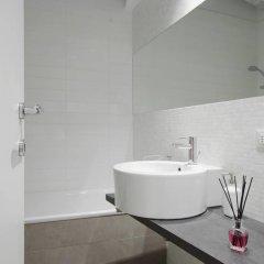 Отель Tiberina Apartment Италия, Рим - отзывы, цены и фото номеров - забронировать отель Tiberina Apartment онлайн ванная