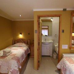Hotel Corvatsch комната для гостей фото 5
