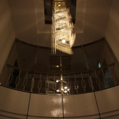 Отель Shingu Central Hotel Япония, Начикатсуура - отзывы, цены и фото номеров - забронировать отель Shingu Central Hotel онлайн помещение для мероприятий
