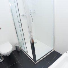 Отель MNH Apartments Kolejowa Польша, Варшава - отзывы, цены и фото номеров - забронировать отель MNH Apartments Kolejowa онлайн ванная