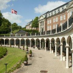 Hotel Koldingfjord 4* Стандартный номер с разными типами кроватей фото 5