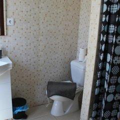 Geekco Hostel ванная
