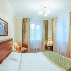 Гостиница Relita-Kazan 4* Стандартный номер с разными типами кроватей фото 10