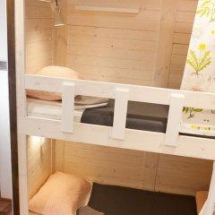 Hostel Navigator na Tukaya Кровати в общем номере с двухъярусными кроватями фото 13
