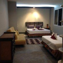 Отель Lanta Complex 3* Люкс повышенной комфортности фото 5