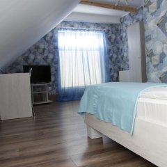 Гостиница La Belle Restoranno-Gostinichny Complex удобства в номере