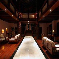 Отель Sandoway Resort спа