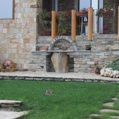 Отель Guesthouse Sianie Болгария, Тырговиште - отзывы, цены и фото номеров - забронировать отель Guesthouse Sianie онлайн фото 7