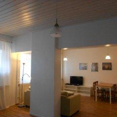Апартаменты City Apartment Ювяскюля комната для гостей фото 2
