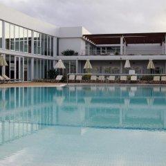 Отель Port Ciutadella Испания, Сьюдадела - отзывы, цены и фото номеров - забронировать отель Port Ciutadella онлайн бассейн фото 3