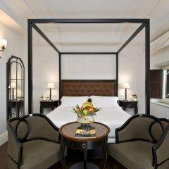 Villa Athena Hotel 5* Улучшенный номер фото 4