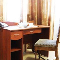 Гостиница Автоград в номере