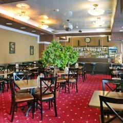 Гостиница Снежный барс Домбай питание