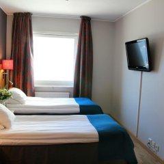 Spar Hotel Gårda 3* Стандартный номер с различными типами кроватей фото 9