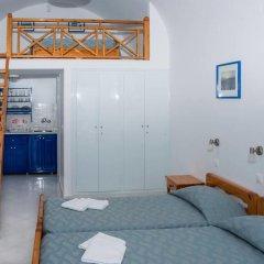 Отель Gaby Apartments Греция, Остров Санторини - отзывы, цены и фото номеров - забронировать отель Gaby Apartments онлайн комната для гостей фото 4