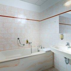 Hotel Ruze 4* Стандартный номер фото 5